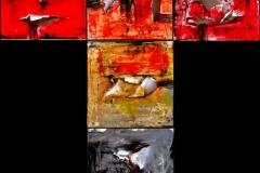 The cross of Ditot - The 7 Sins of Ditot - 2015