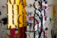 Rothko e Pollock